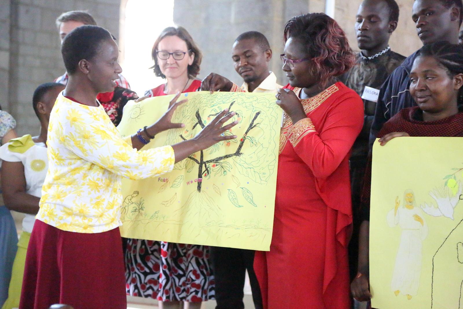 Dzien Wspolnoty w Tanzanii