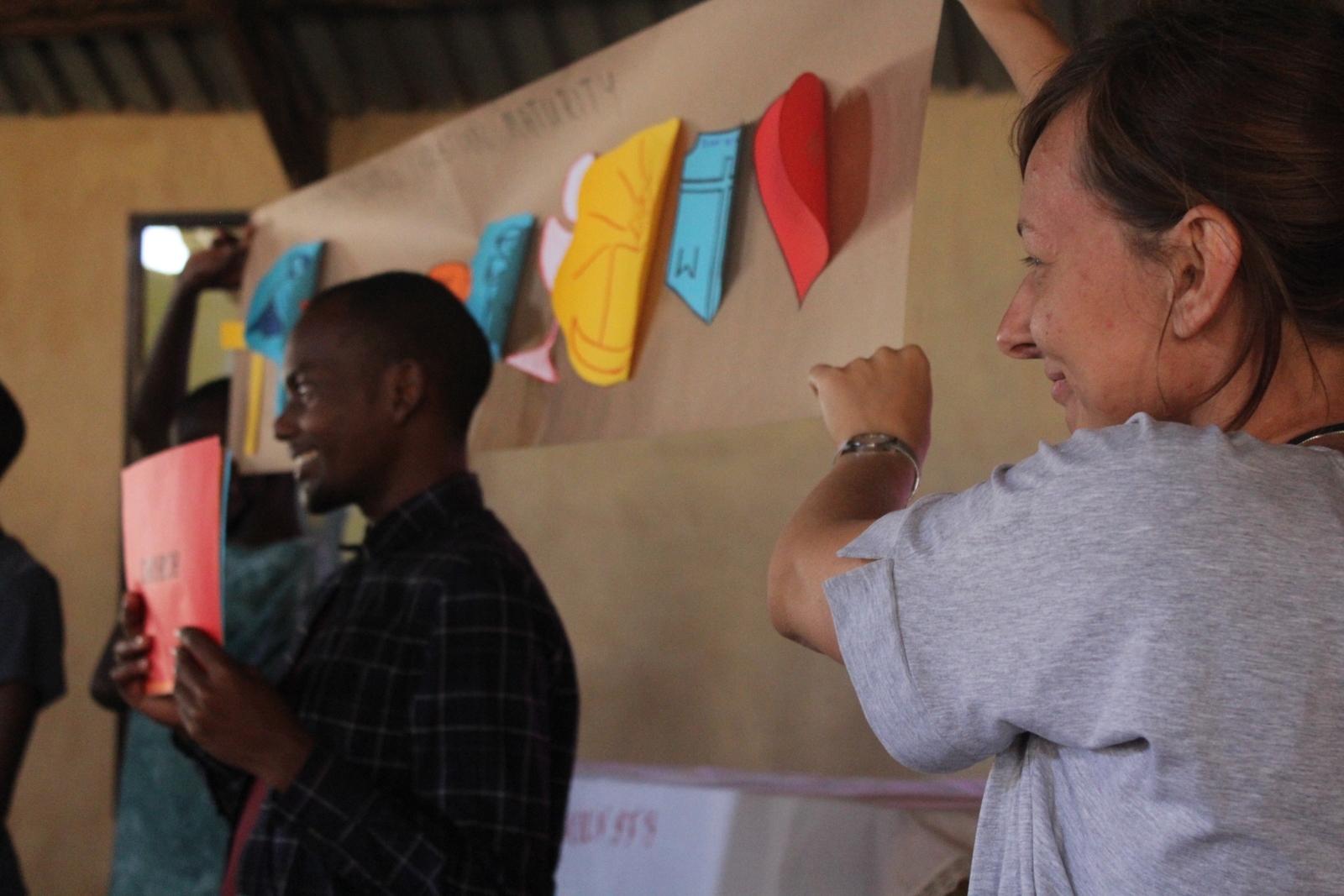 Dzien Wspolnoty w Kenii